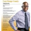 Orange Magazine: I am Orange