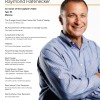 Orange Magazine: I am Orange portraits