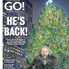 Go Magazine Annual Holiday NYC Guide