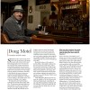 Ulster Magazine: Drink With portrait
