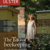 Ulster Magazine Cover: New Paltz Bee Keepers