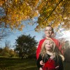 Fall portraits in Wurtsboro