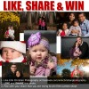 WIN A FREE PORTRAIT SHOOT