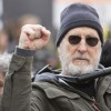Protest/arrest photos of actor James Cromwell go around the world