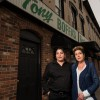 News portraits – Tony Boffa's Restaurant