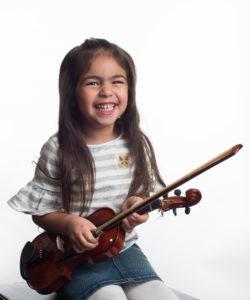 New City School of Music portraits