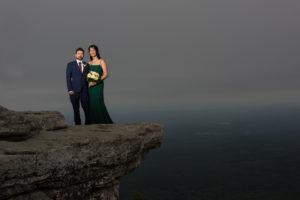 Weddings at Sam's Point