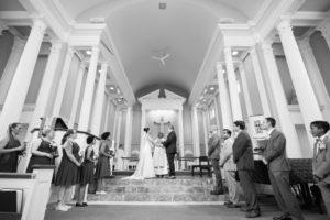 Stamford, Conn. Wedding