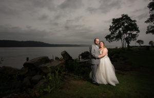 Westchester Wedding at the Riverview