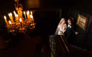 Castle Wedding in Tarrytown
